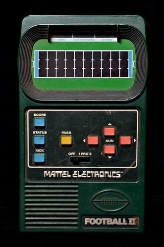 mattel_football_II by p_d_t
