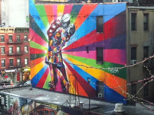 graffit_highline