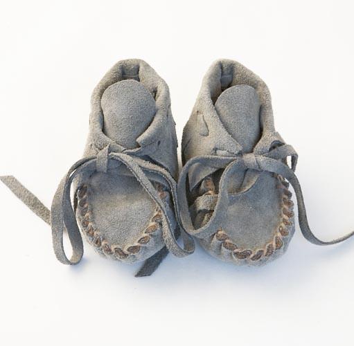 MANIMAL booties