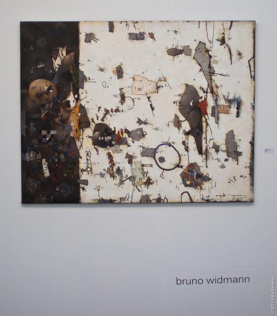 Bruno Widmann