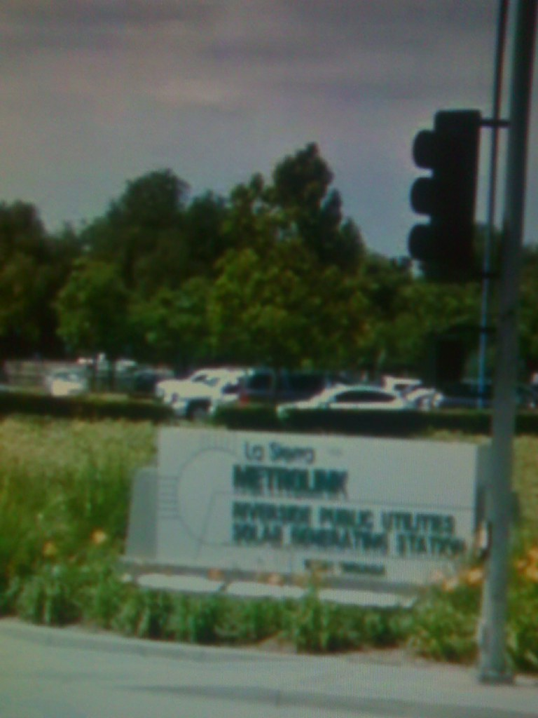 Nexus Towncenter Shopping Center Map Riverside County