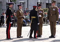 Royal Engineers - Freedom of the City 081
