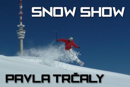 Stopem přes Alpy do sněžné mísy jménem Risoul