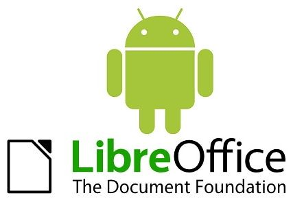LibreOffice для Android