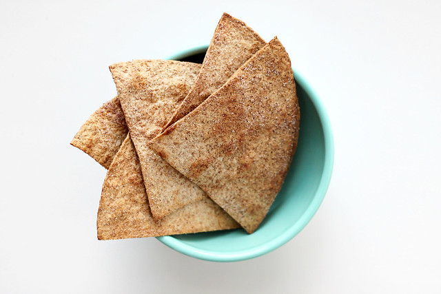 cinnamon-tortillas