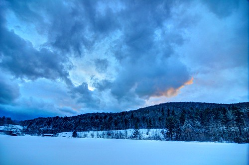 winter sunset snow vermont waitsfield pwwinter