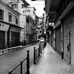 Rua de Nossa Senhora do Amparo