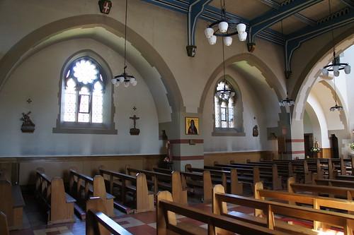 Roman Church
