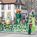 Minneapolis May Day Parade — ¡Crecerá! It will grow! by Tony Webster