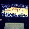 #FridayNight: #NBA and @authordanbrown #Inferno