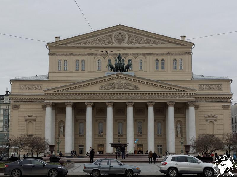 Théâtre Bolchoï