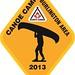 2013 Burlington Area Canoe Camp