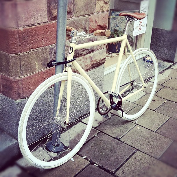 #clean #bike