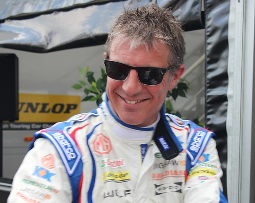 Happiest Driver (Jason Plato) by Idreamofpies