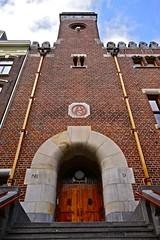Amsterdam - De Burcht van Berlage-01