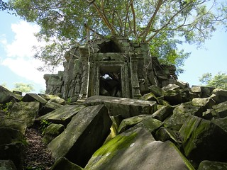 Beng Mealea, Angkor, Cambodia - ប្រាសាទបឹងមាលា, អង្គរ, កម្ពុជា