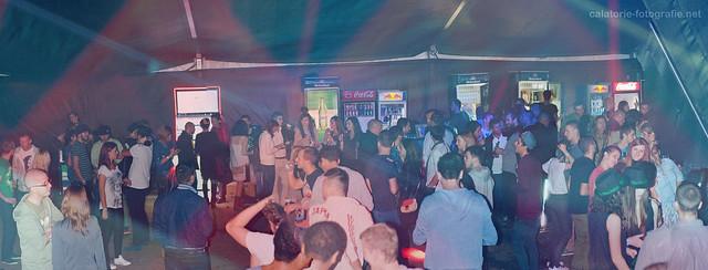 Festivalul Mioritmic - fotografia de club cu Nikon D90 și obiectivul de 50 mm f/1,8 10267584033_9c4ca69b07_z