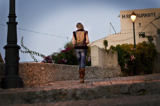 October 2013 Ibiza fashion shots