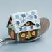 Miniature Gingerbread House by PetitPlat - Stephanie Kilgast