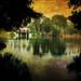 The Boathouse of Fairmount Park by **Jamar**
