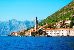 Komerční prezentace:Černá Hora: pět národních parků, nejjižnější fjord Evropy, teplé moře a historická města