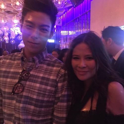 Big Bang - MAMA 2015 - After Party - 02dec2015 - yvette_yy - 02
