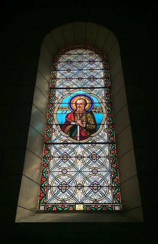 Église Saint-Martin de Pompignac 6