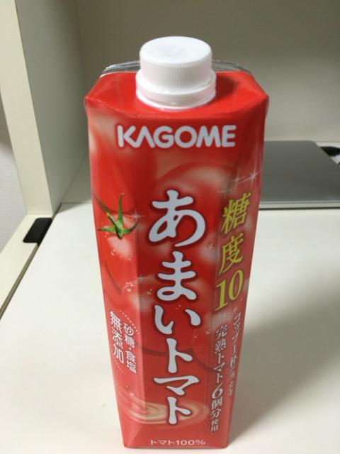 KAGOME あまいトマト