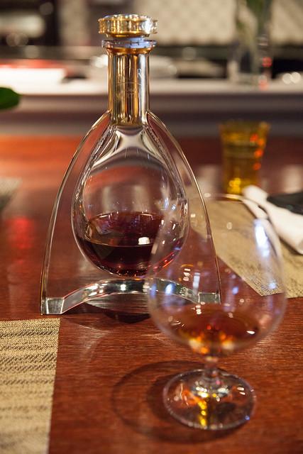 Cognac L'Or de Jean Martell by Martell