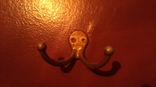 Helpful octopus by christopher575