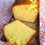 201304 condensed milk pound cake 2