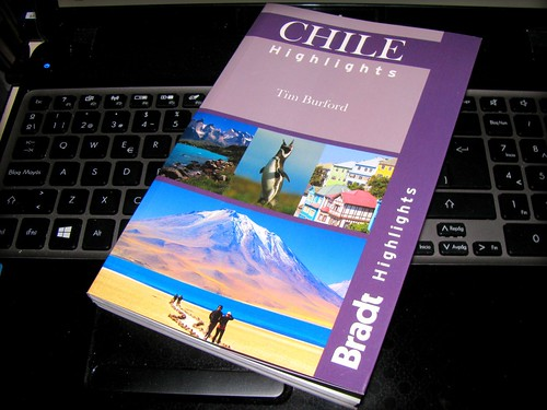 CHILE HIGHLIGHTS by Pablo C.M || BANCOIMAGENES.CL