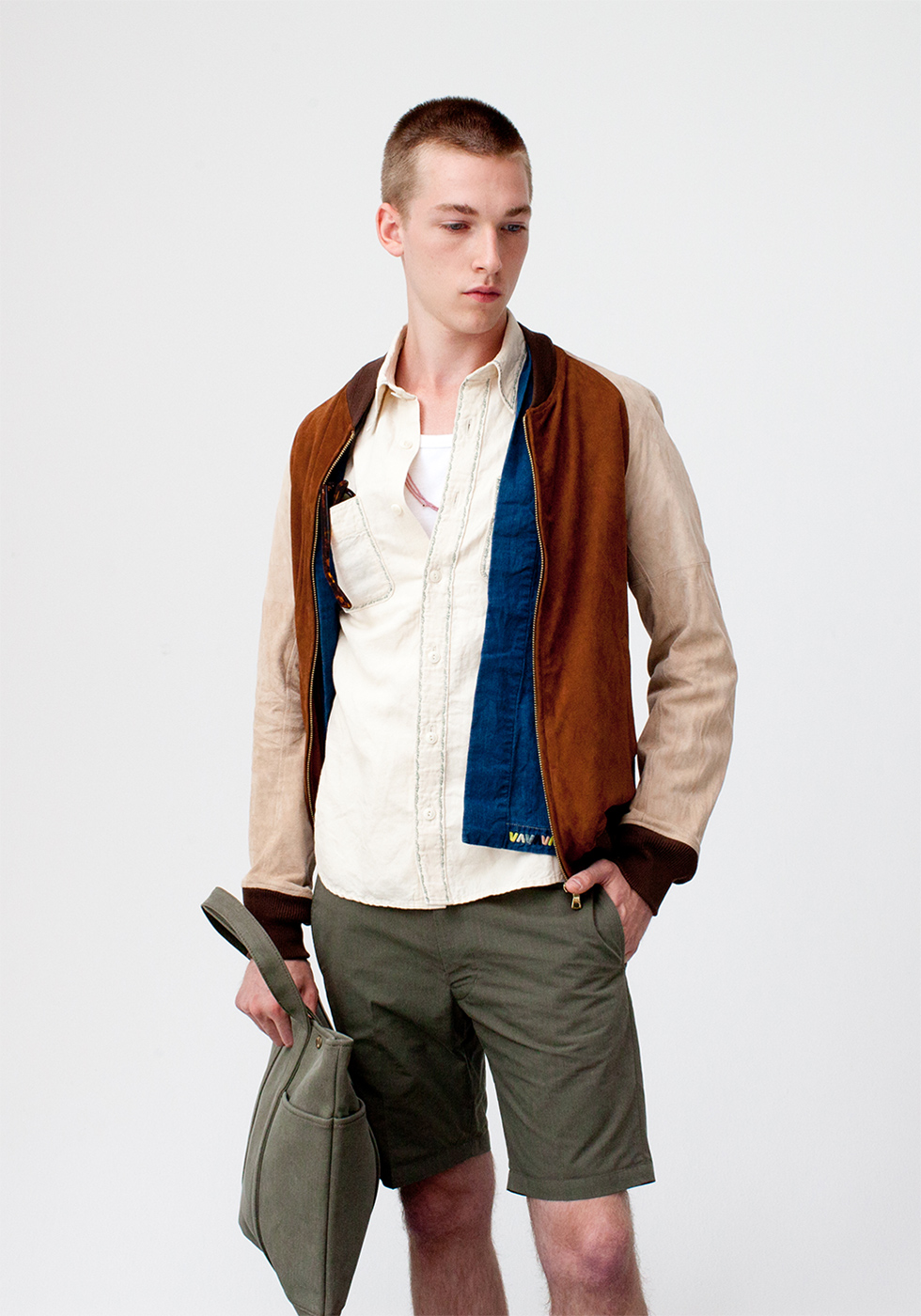 David Hlinka0122_visvim SS13 Look Book