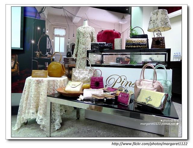 林京子設計Coquette日系女用包包