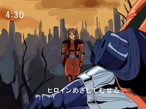 130401(2) – TYPE-MOON愚人節遊戲《路地裏さつき・ヒロイン十二宮編》本日限定公開、攻略CG大集合! 16