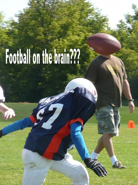 Footballbrain