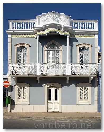 Casa em Tavira by VRfoto