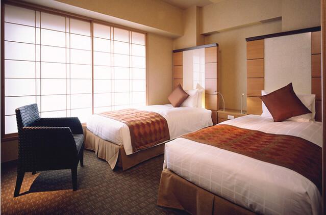 niwa room