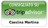 Scrivi una recensione su Agriturismo Cascina Martina
