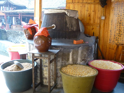 Hunan13-Dehang-ville (72)