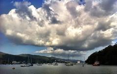 Hart's Cut Bay, Chaguaramas, Trinidad