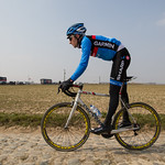 Feature: Paris-Roubaix recon