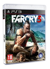 Far Cry 3 - Packshot