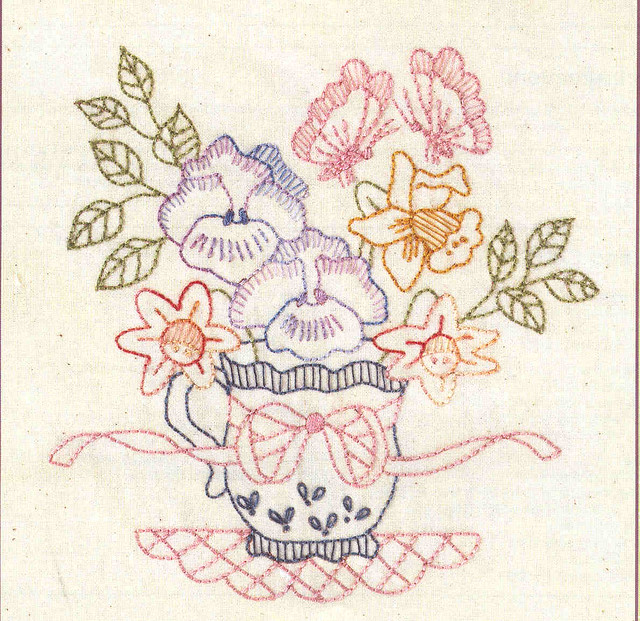 Embroidery Definitionmeaning