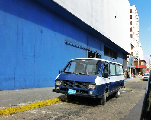 RAF-2203 Latvija, La Habana, Cuba