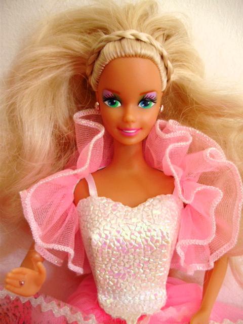 Fantasy Barbie 1990