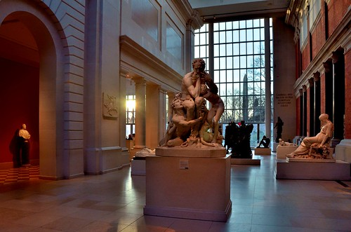 Ugolino and His Sunset