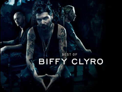 Biffy Clyro image
