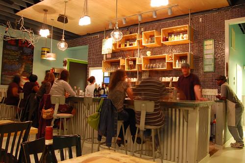 Cowbell Bar. Photo courtesy of Cowbell-Nola.com.