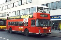 Wycombe Bus Company.